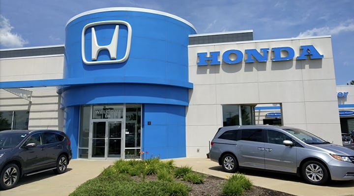 About Our Honda Dealer In Illinois Community Honda Of Orland Park