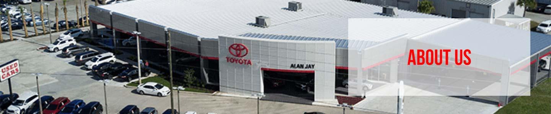 Alan Jay Toyota of Sebring, Fl.