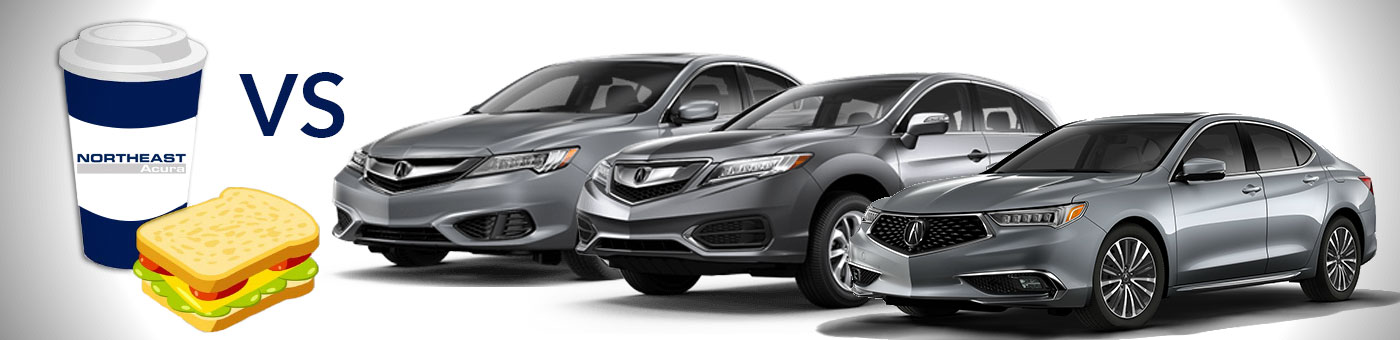 Lease Specials - Acura ilx lease deals