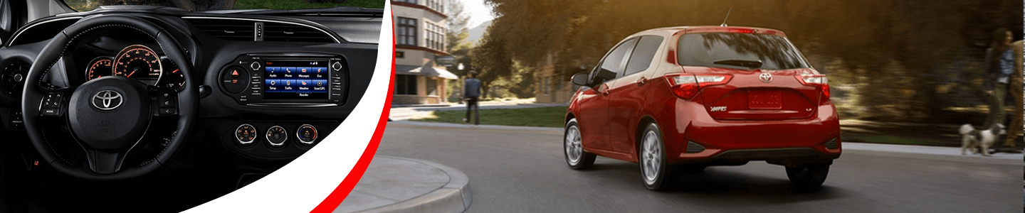 2018 Toyota Yaris Hatchback for Sale in Lexington Park, MD