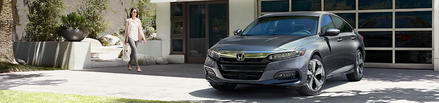Whats New Honda News In Florida City FL