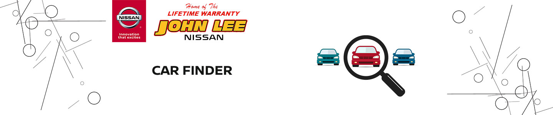Online Car Finder Tool For Panama City Fl Shoppers John Lee Nissan