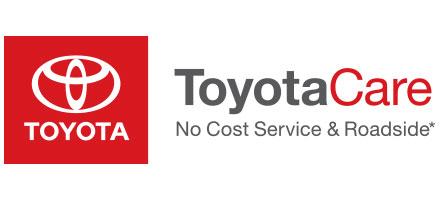 ToyotaCare Plus+