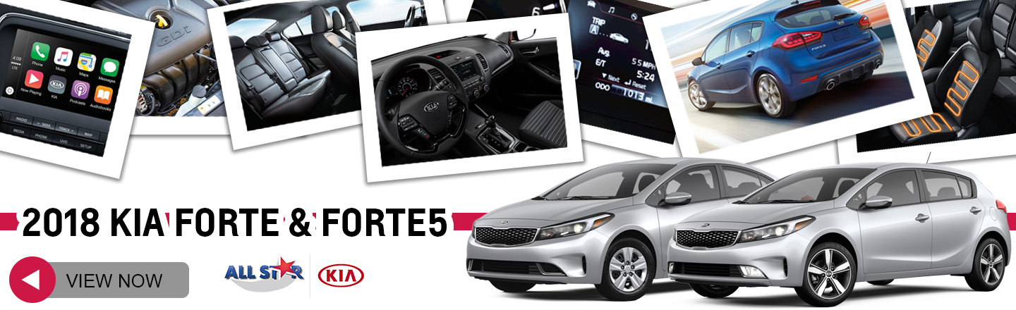 Good 2018 Forte U0026 Forte5 Models For Sale Near Baton Rouge, LA