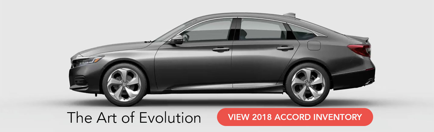 Honda Of Fort Myers | 2018 Honda Accord