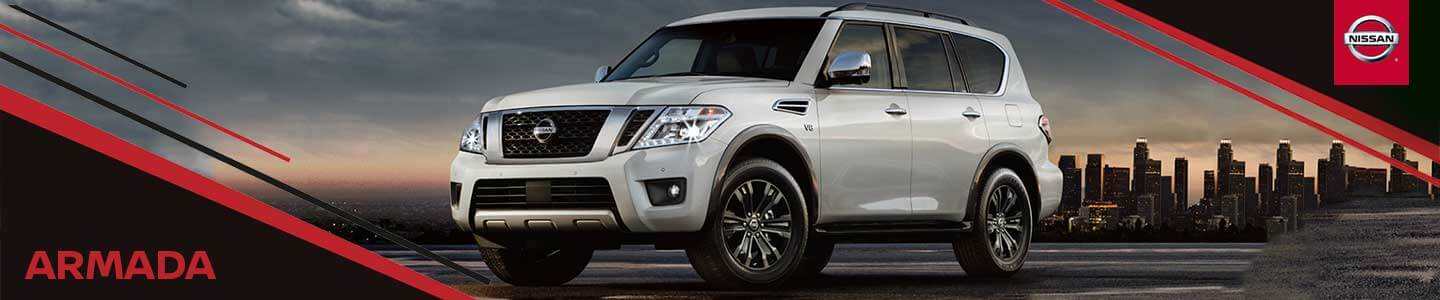 2018 Nissan Armada For Sale In Pascagoula, MS