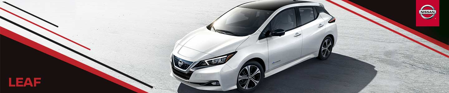 2018 Nissan LEAF For Sale In Pascagoula, MS