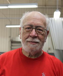 Earl Hulsman Bio Image