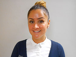 Sara Torres Bio Image