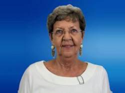 Myra  Aldridge Bio Image