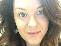 Kayleigh Cruse Bio Image
