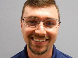 Jordan Cook Bio Image