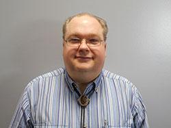 Roger Geesling Bio Image