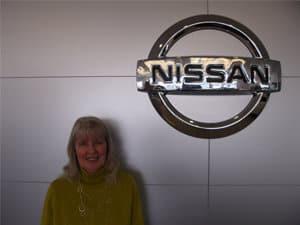 Shirley  Rosselott Bio Image