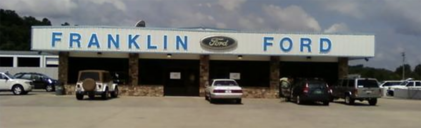 Ford Of Franklin >> About Our New Used Ford Dealership In Franklin Nc