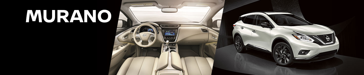 2018 Nissan Murano For Sale In Freehold, NJ | DCH Freehold Nissan