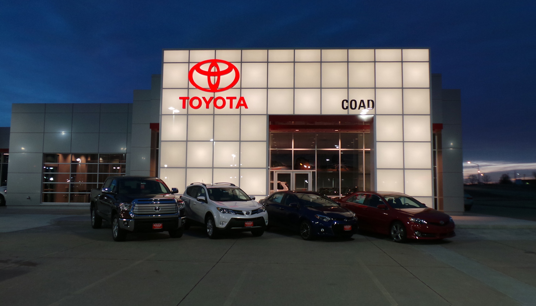 Marvelous About Our Toyota Dealership In Cape Girardeau, MO Serving Jackson