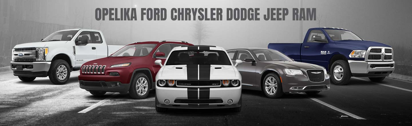 Opelika Ford And Opelika Chrysler Dodge Jeep Ram Is Proud To Be Opelika,  ALu0027s Premier New And Used Car Resource