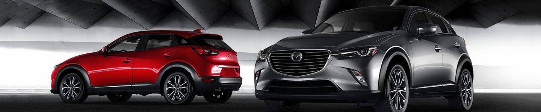 2018 Mazda CX-3 Crossover for Sale near Pearl City, Oahu