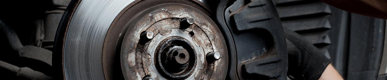 Brake Repairs & Replacements near Kaneohe, Hawaii