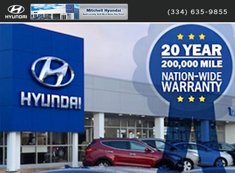 Mitchell Hyundai Warranty
