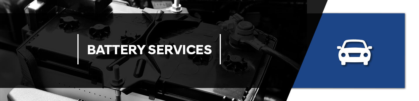 Professional Battery Services available near Dothan, AL