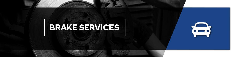 Professional Brake Service in Enterprise, AL