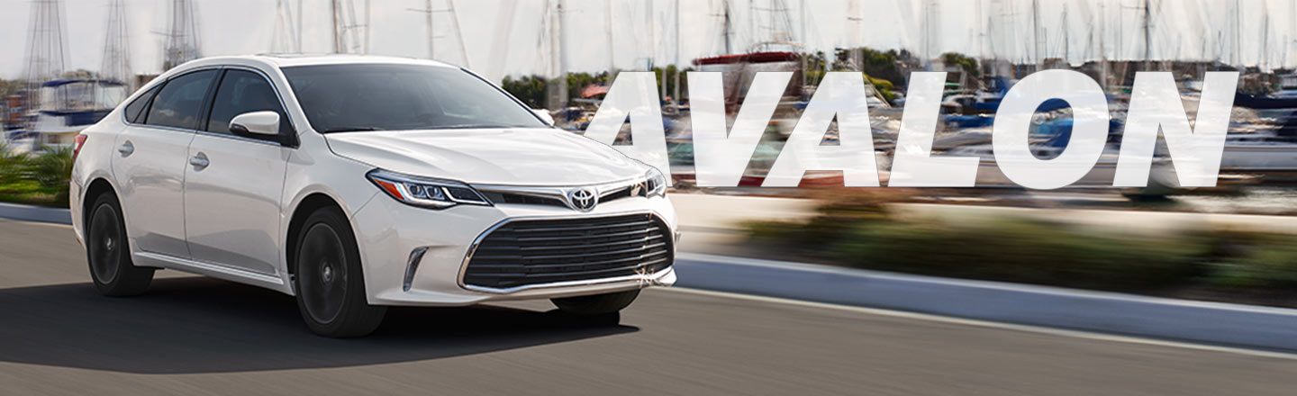 2018 Toyota Avalon For Sale Near Exeter, RI
