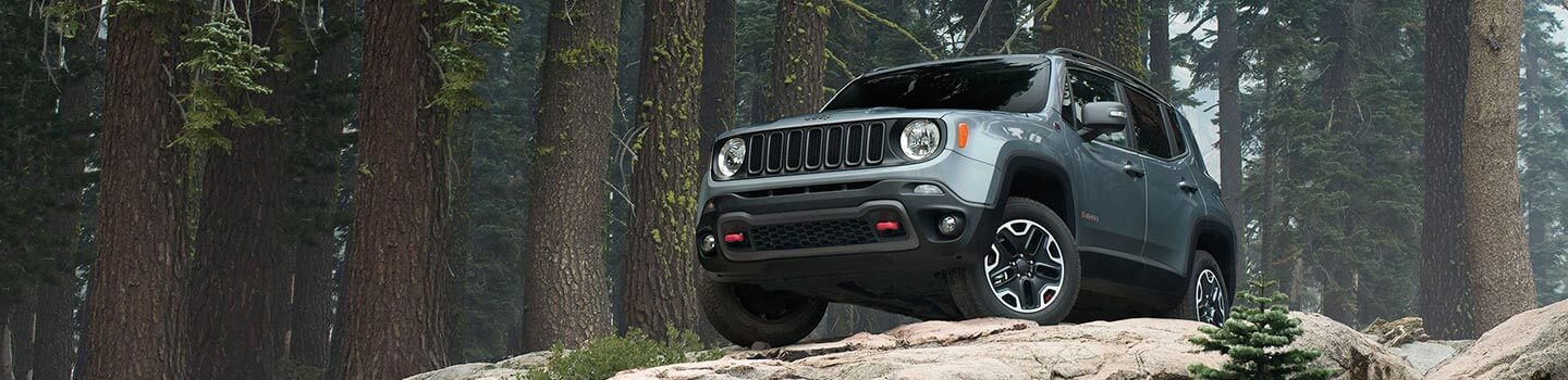 Cutter CDJR, 2018 Jeep Renegade