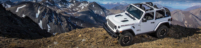 Cutter CDJR, 2018 Jeep Wrangler