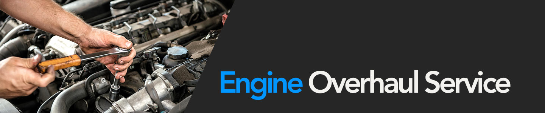 Honda of Ocala Engine Overhaul Service