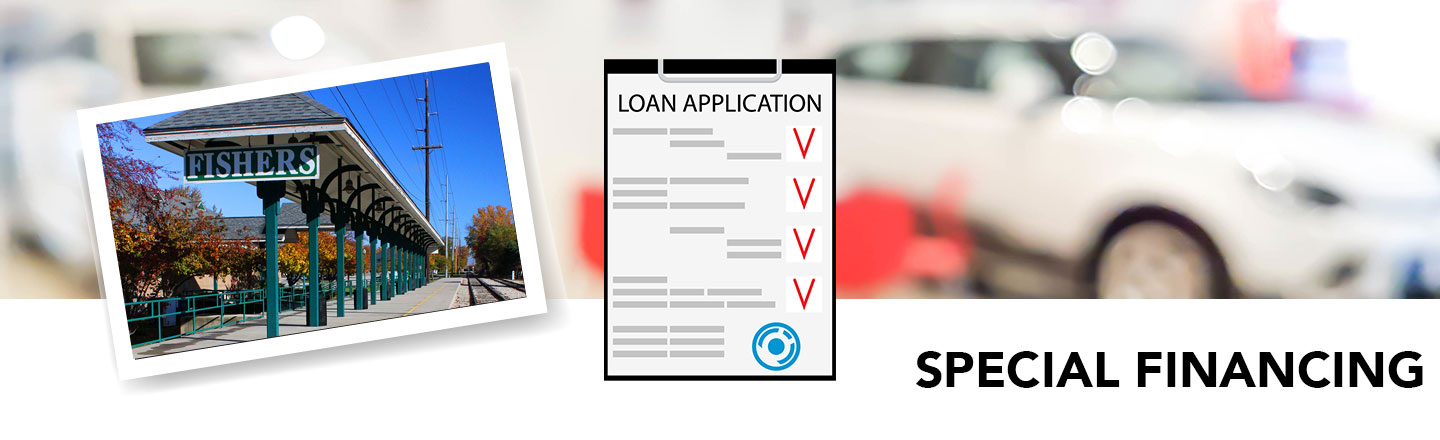 Getting a Car Loan even with Bad Credit