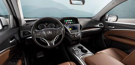2018 Acura Mdx Luxury Suv In Verona New Jersey Dch Montclair Acura