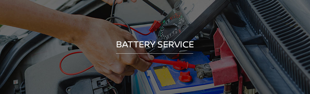 Nissan Battery Service For Tampa Bay, FL Drivers