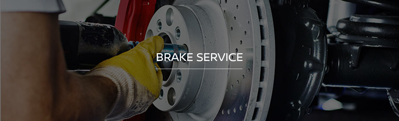 Nissan Brake Repair In Tampa Bay, FL