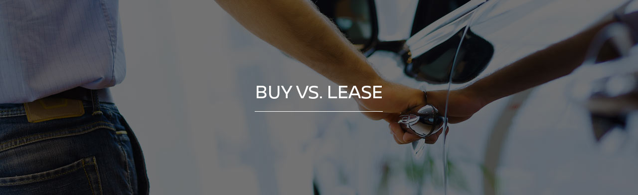 Should I Buy Or Lease In Ft. Myers, FL?