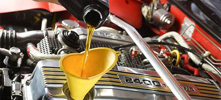 Premier ECPS23N Synthetic Oil Change Package