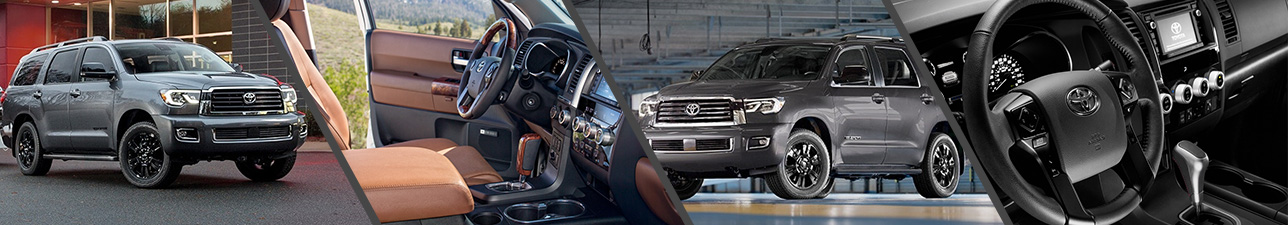 New Toyota Sequoia for Sale in Bastrop, TX