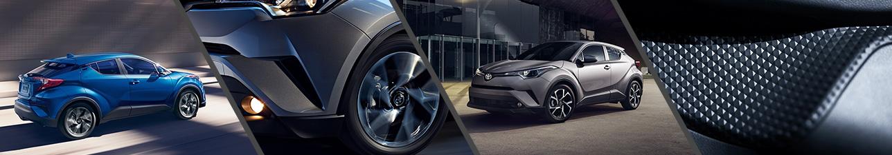 2018 Toyota C-HR For Sale in Bastrop, TX