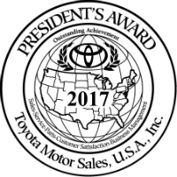 Image result for toyota president's award 2018