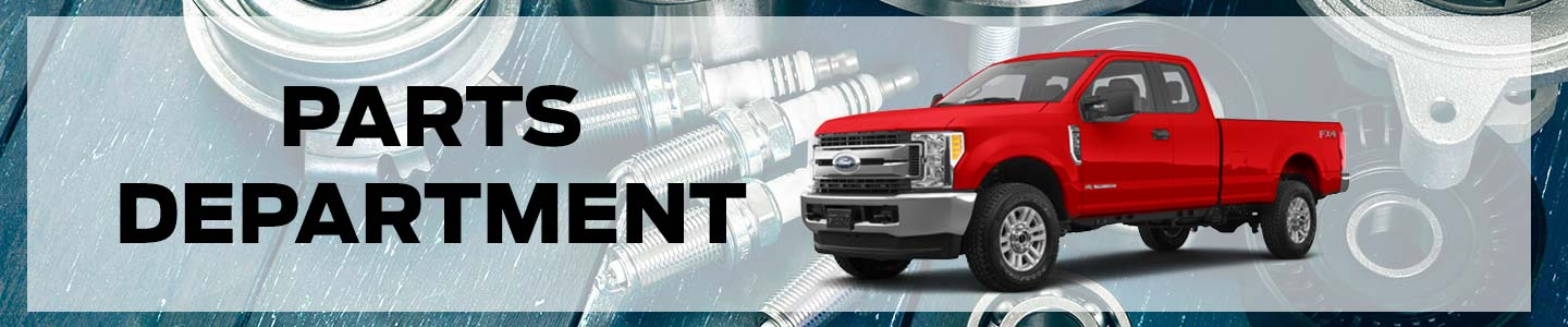 Ford Replacement Parts >> Parts Department In Fort Payne Al Landers Mclarty Ford Of Fort Payne
