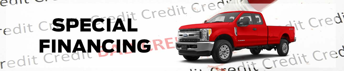Landers Mclarty Chevrolet >> Bad Credit Auto Loans At Landers McLarty Ford of Fort Payne