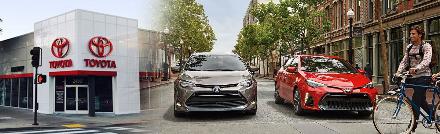 About Us at Toyota of Berkeley