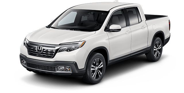 2018 Honday Ridgeline Visit Our Honda Finance