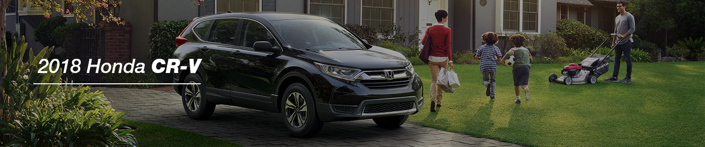 2018 Honda CR-V For Sale In Port Arthur, TX