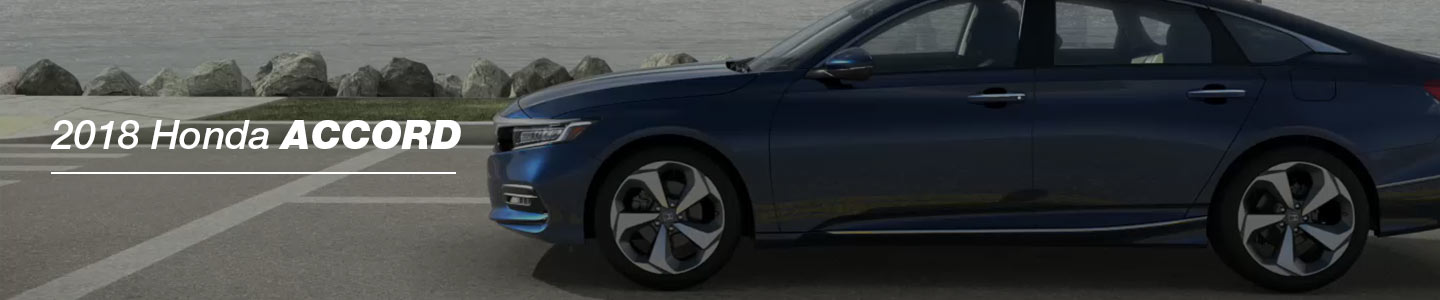 2018 Honda Accord For Sale In Port Arthur, TX