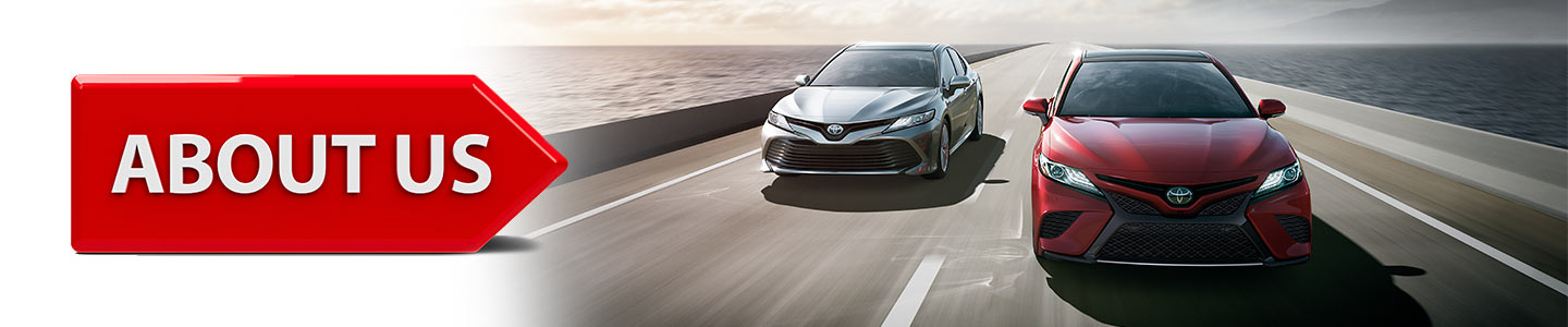 Millennium Toyota Learn More About Our Toyota Dealer in Hempstead Serving Queens, NY