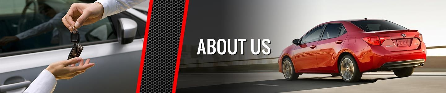 Toyota of McKinney about us