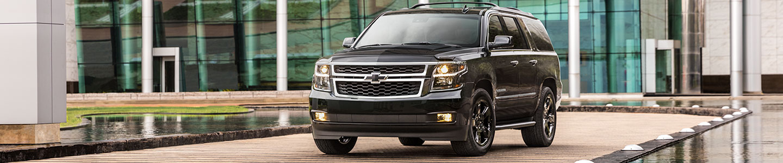 2018 Chevrolet Suburban SUV for Sale near Atlanta, GA
