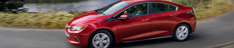 2018 Chevrolet Volt Plug-In Hybrid in Marietta, GA, Near Atlanta
